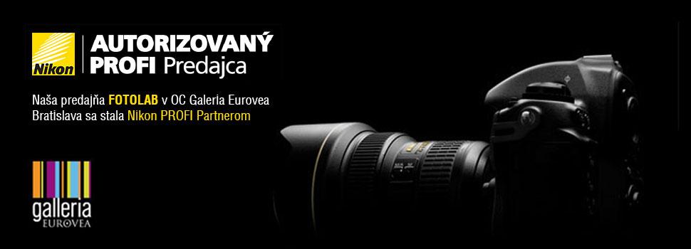 Nikon profi partner