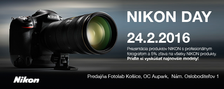 Nikon day Fotolab