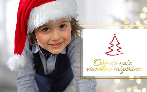 Originálne vianočné inšpirácie, ktoré si pre vás pripravilo CEWE