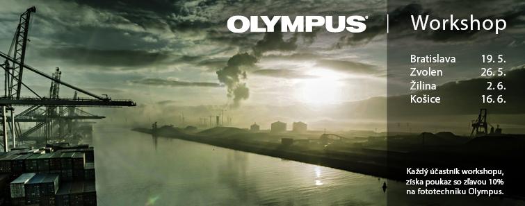Olympus workshop