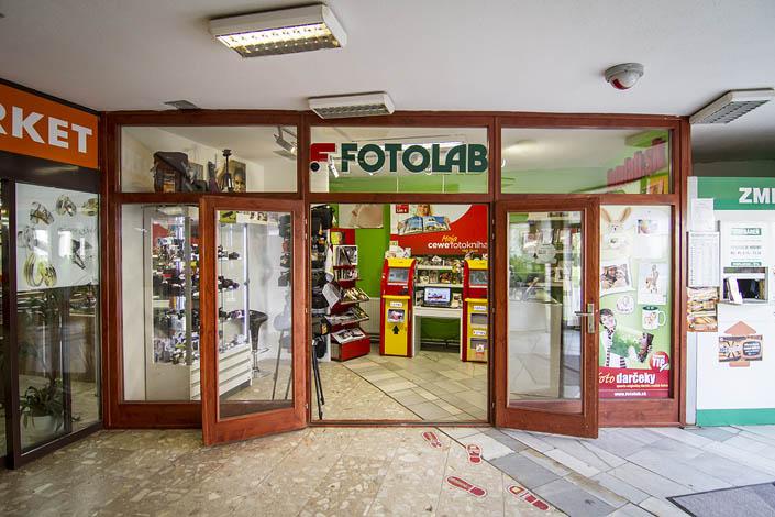 Fotolab Dolný Kubín