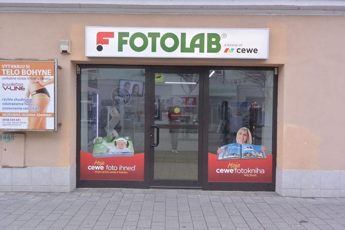 Fotolab Mikuláš