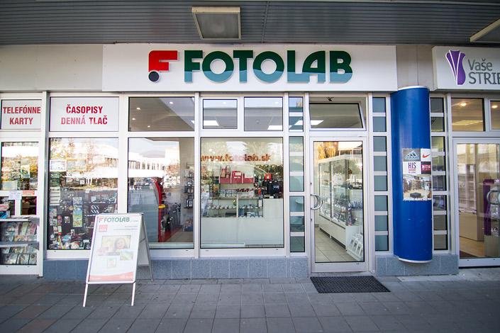 Fotolab Považska Bystrica