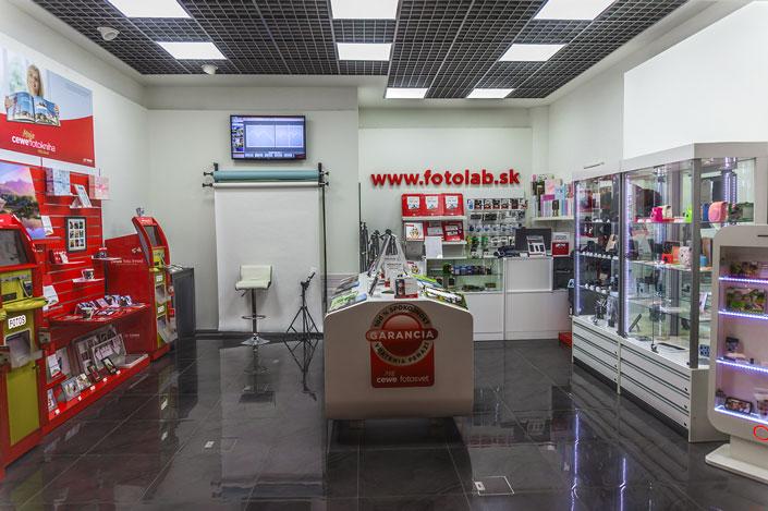 Fotolab Spišská Nová Ves