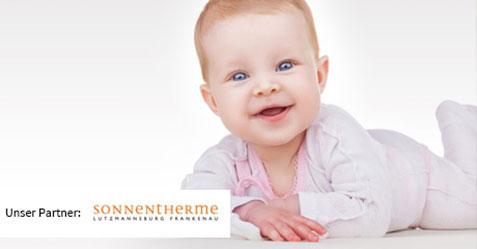 Babyfoto des Jahres