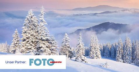 Fotowettbewerb winter wonderland