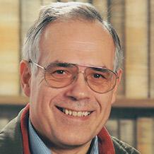 Mag. Theodor Duenbostl (69) aus Wien