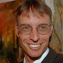 Rolf Majcen (49) aus Teesdorf