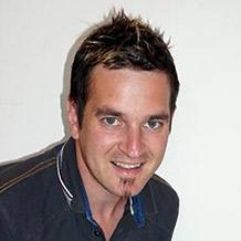 Florian Karrer (31) aus Linz