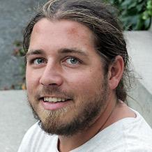Pascal Violo (35) aus Güssing