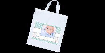 Plátenná taška
