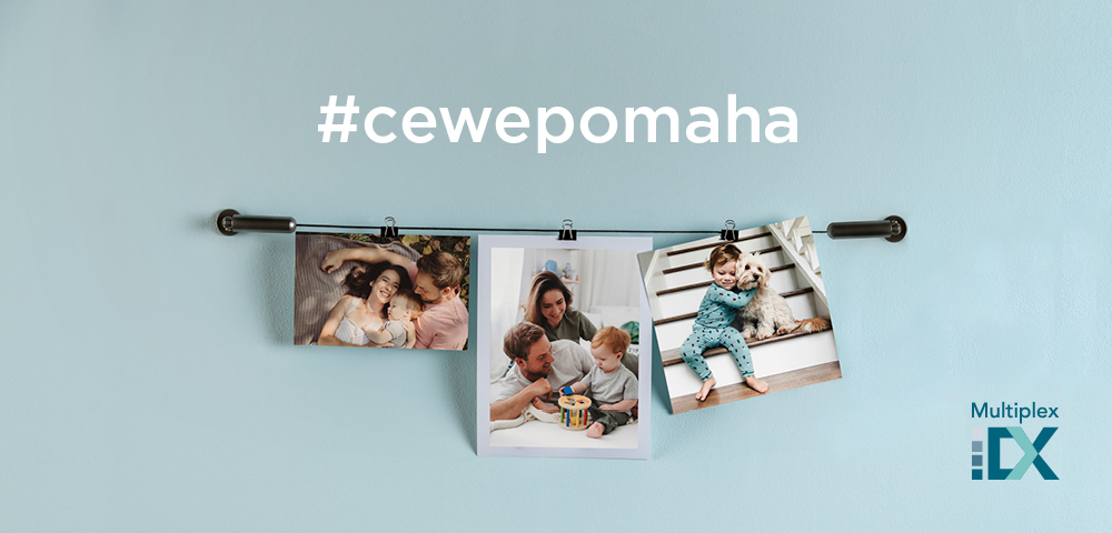 CEWE Pomaha