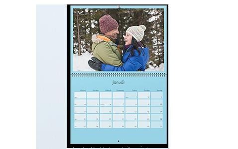 CEWE Plánovací kalendár
