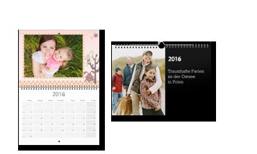 Nástenný plánovací kalendár A3