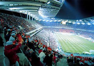 Futbalovy stadion