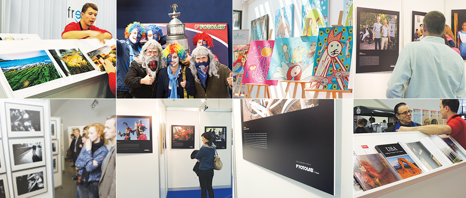 Sociálne projekty s Fotolabom