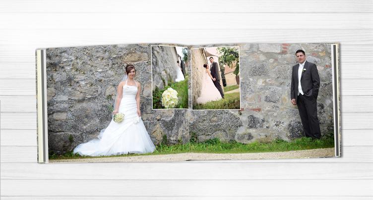 svadobná fotoknika