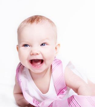 Baby fotokniha