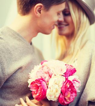 Inšpirujte sa na Valentína