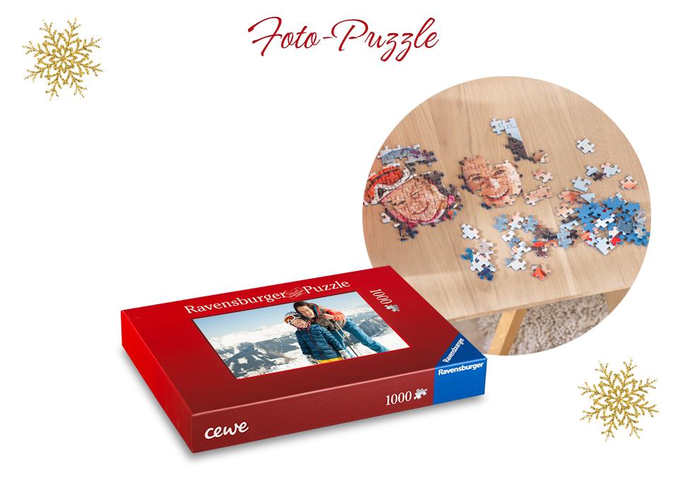 Foto-puzzle