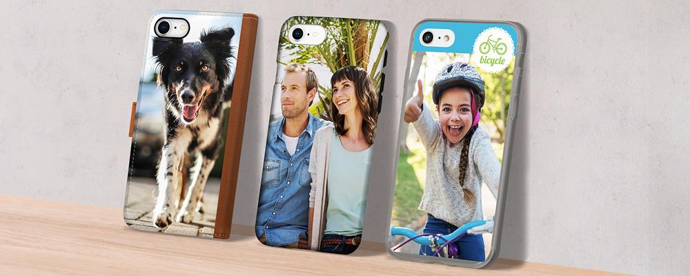 Obaly pre smartfone