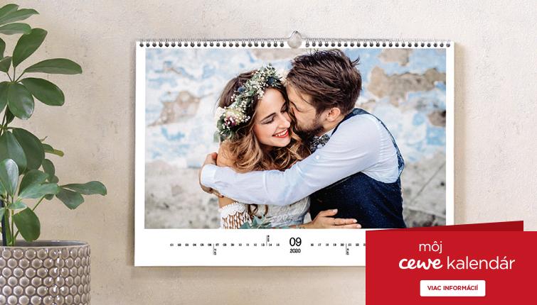 CEWE Planovaci kalendar