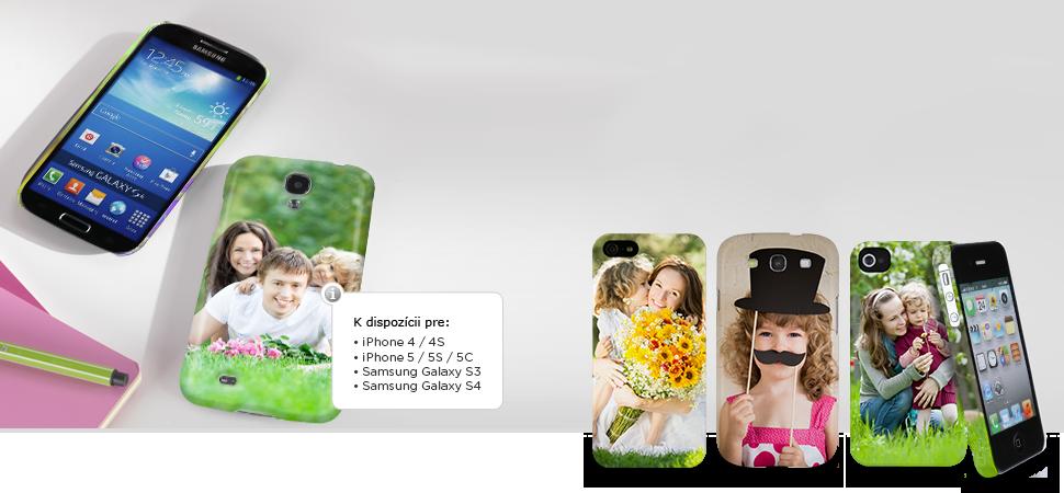 Smartphone Premium Obaly