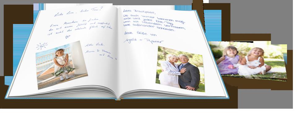 Fotografije v knjigi svatov