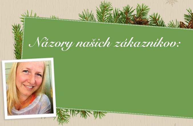 Recenzia zákazníka Katja Welter