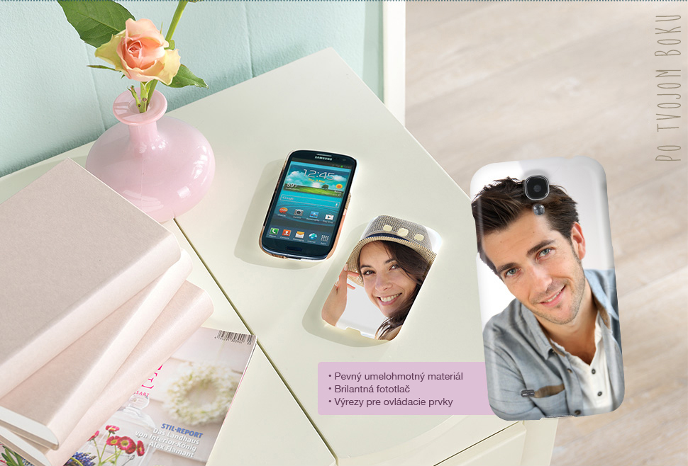 Premium-Smartphone Obaly