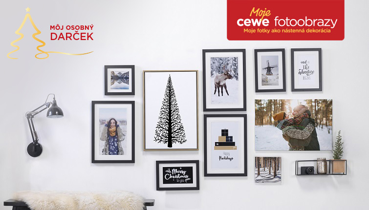CEWE Fotoobrazy