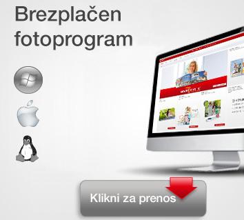 Brezplačen fotoprogram