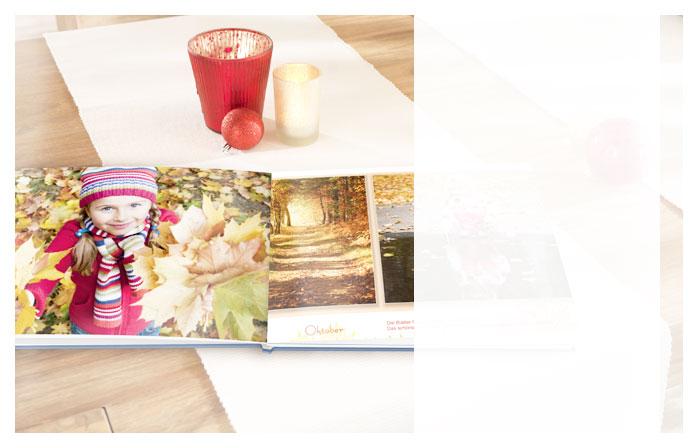 Naredi letno foto knjiga