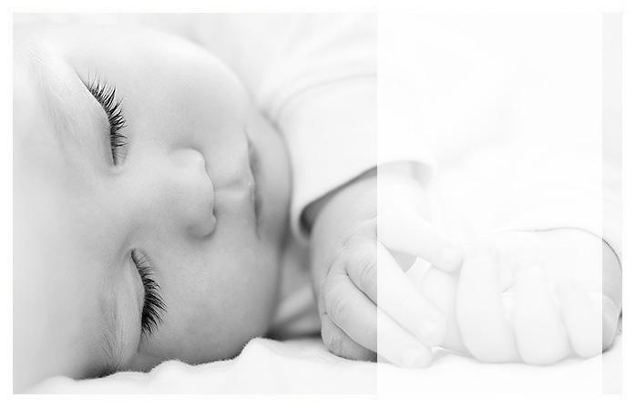 Nasveti za oblikovanje foto knjige z dojenčkom
