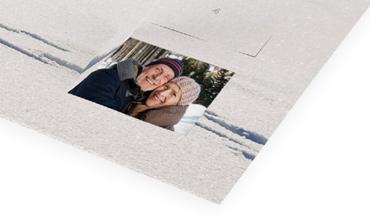 Adventni koledar s fotografijo