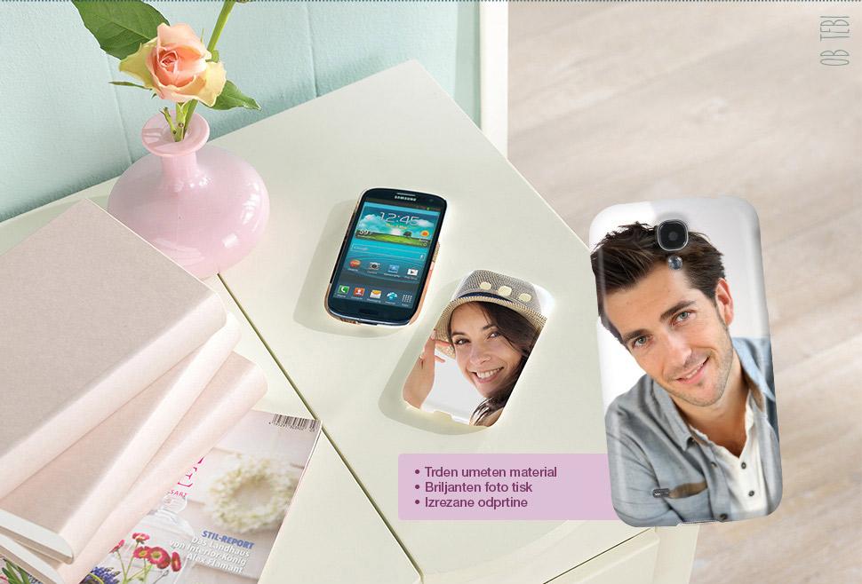 Ovitek za pametne mobilne telefone