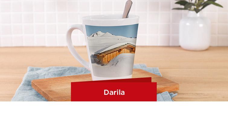 Darila