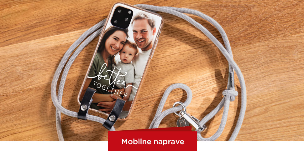 Mobilne naprave