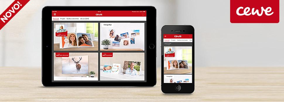 CEWE App