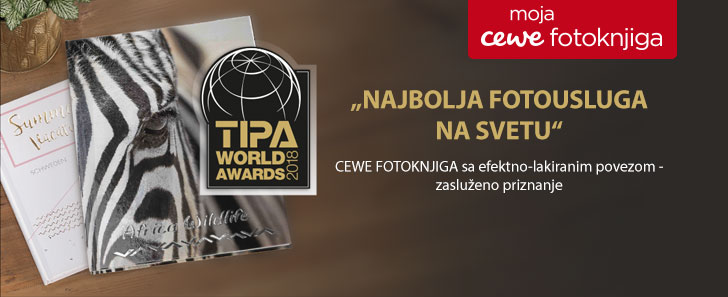 TIPA nagrada