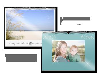 A3 Zidni kalendar - uzorak