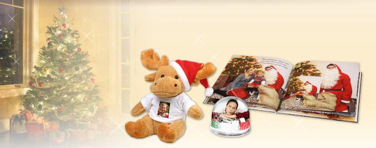 Personliga julklapper