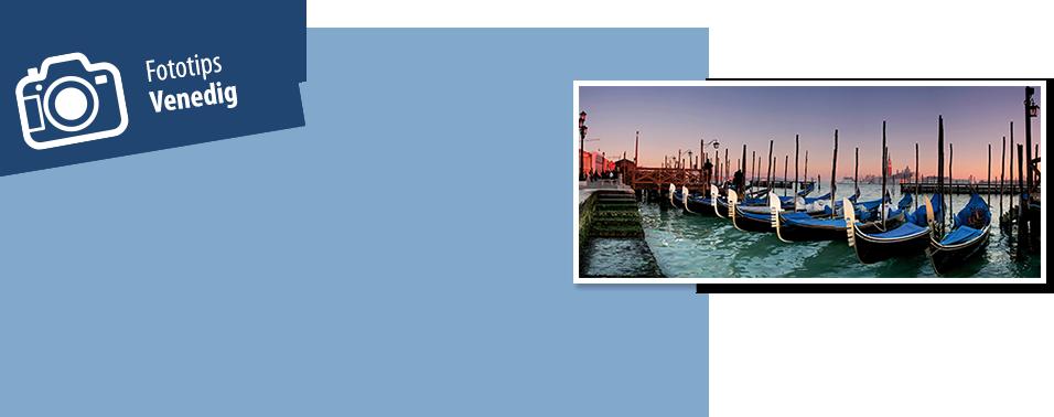 Fototips Venedig