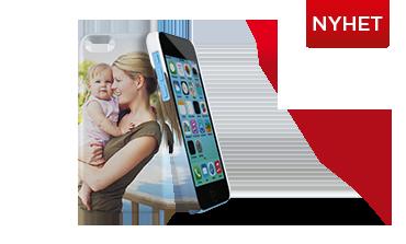 iPHONE® 5c LYXSKAL