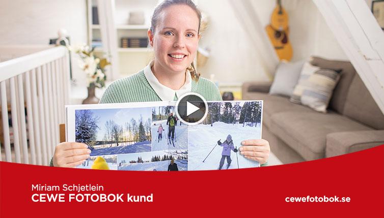 Miriam Schjetlein - Årsbok