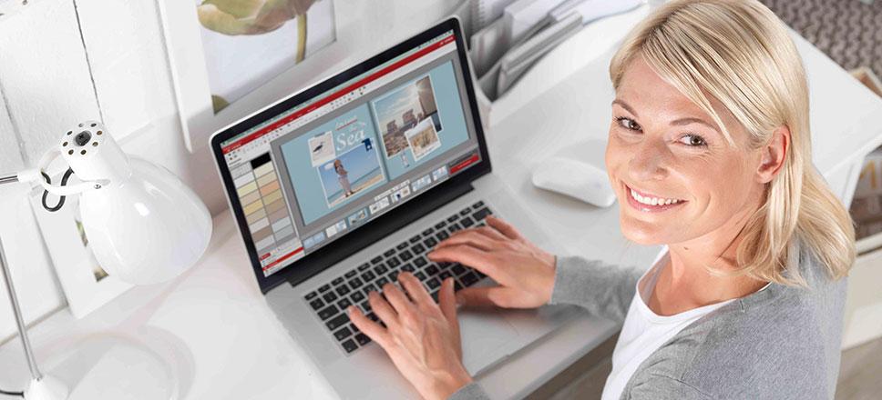 Bestillingssoftware til Windows, Mac og Linux