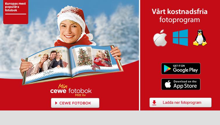 CEWE FOTOBOK