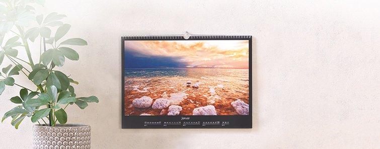 Väggkalender