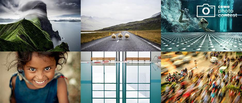 CEWE Photo Award – Our world is beautiful kommer snart tillbaka