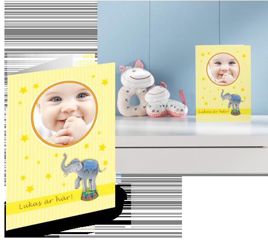 CEWE CARDS i 10-pack